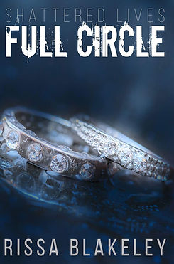 Full Circle by Rissa Blakeley