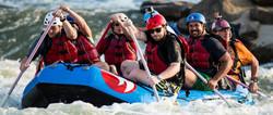 rafting guys