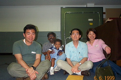 In the IFM Office 1999