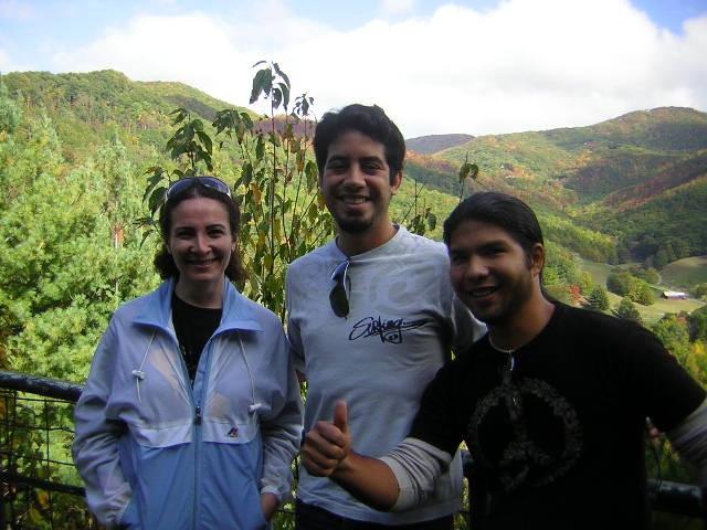 Smoky Mountains Trip
