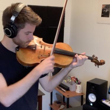 BMP Teaching Artists in Action | Josh Wareham