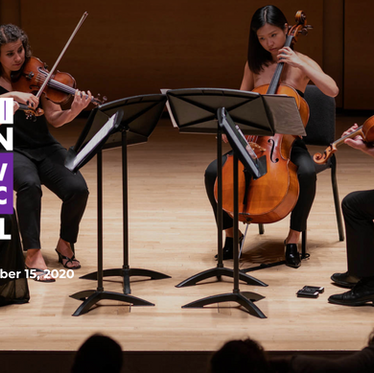 BMP Artist Faculty to Perform with the Boston New Music Festival This Saturday