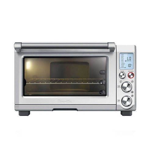 Four grille-pain Breville BOV845BSS1BCA1