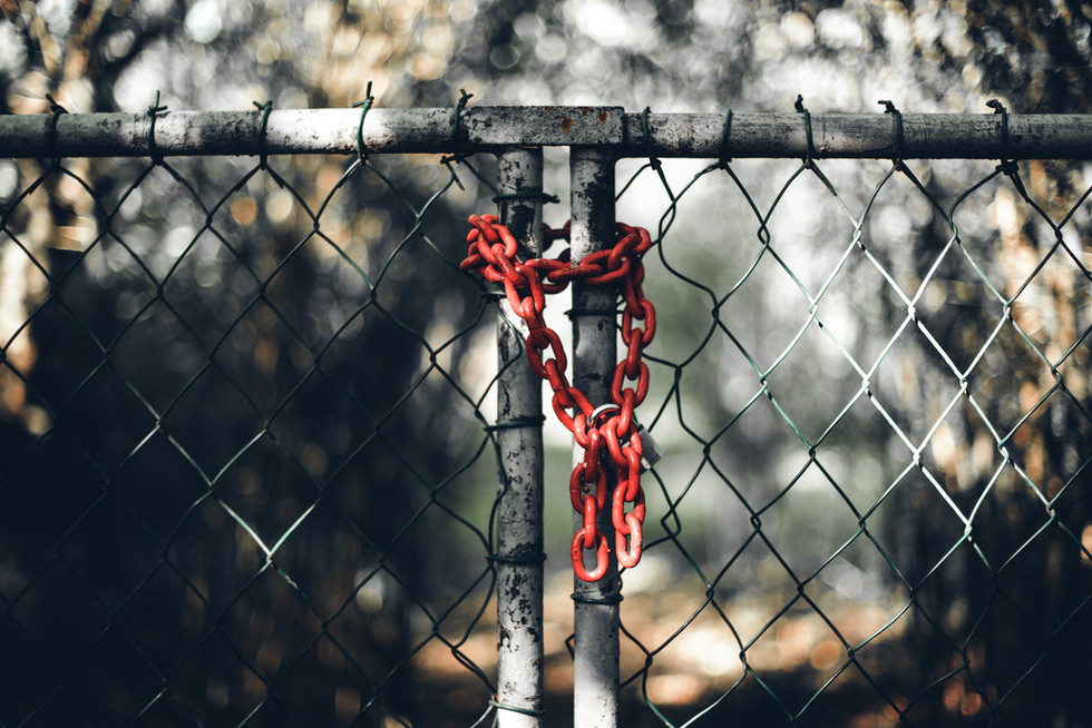 @chains