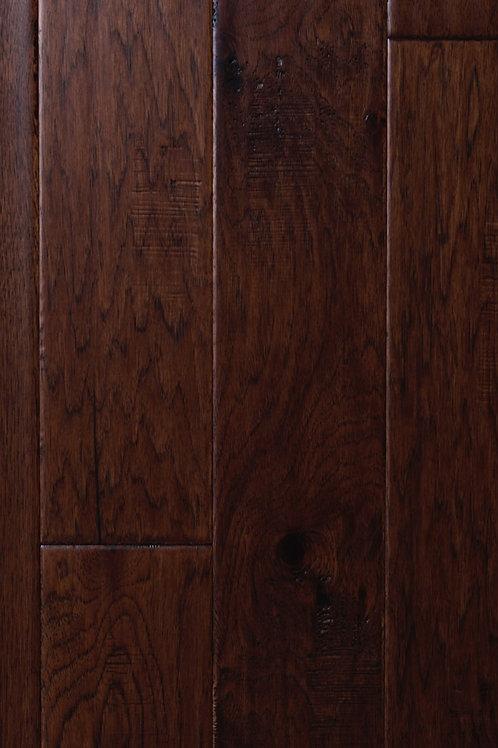 SW604 Hickory Flintlock
