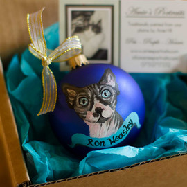 custom-pet-cat-portrait-christmas-bauble