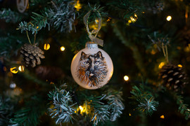 custom-cat-pet-portrait-bauble_Acrylic_g
