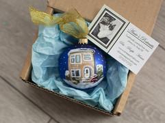 custom-christmas-house-bauble-handpainte