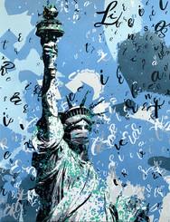 Oh my Liberty!