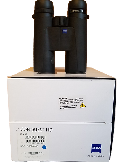 Zeiss Conquest HD 1Binocular 10x42