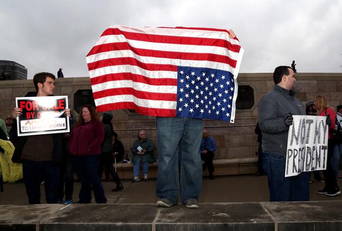 Politics and Protest