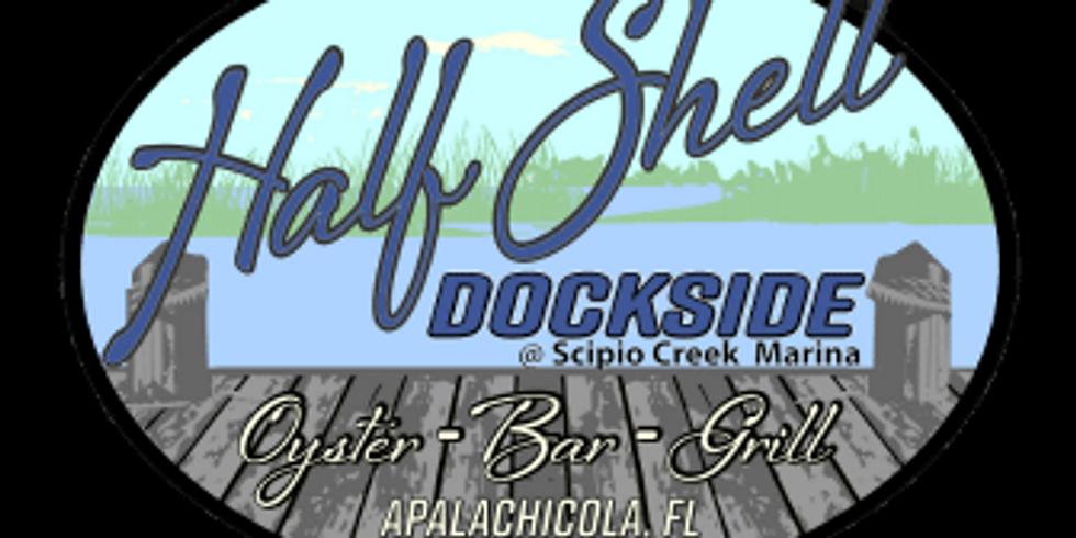 Half Shell Dockside