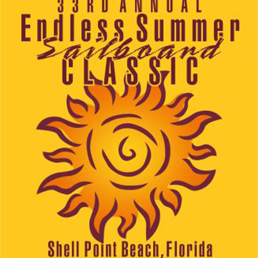 Endless Summer Sailboard Classic