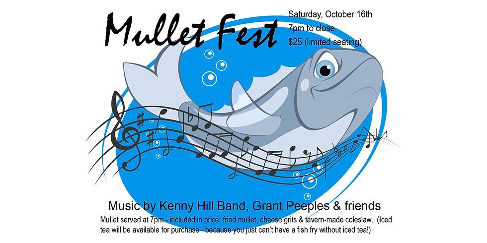Mullet Fest