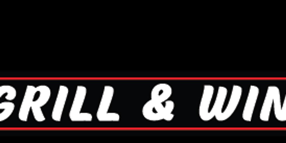 Hurricanes Grill & Bar