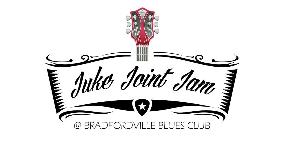 Juke Joint Jam @ Bradfordville Blues Club
