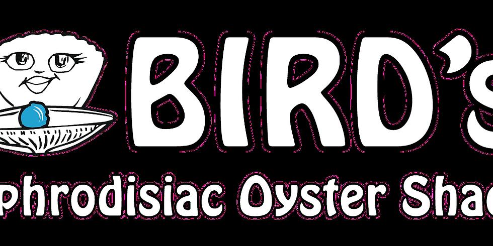 Wednesday Night Lab @ Birds