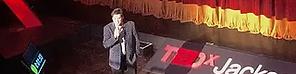 TED Talks invites MyndVR - CEO Chris Brickler