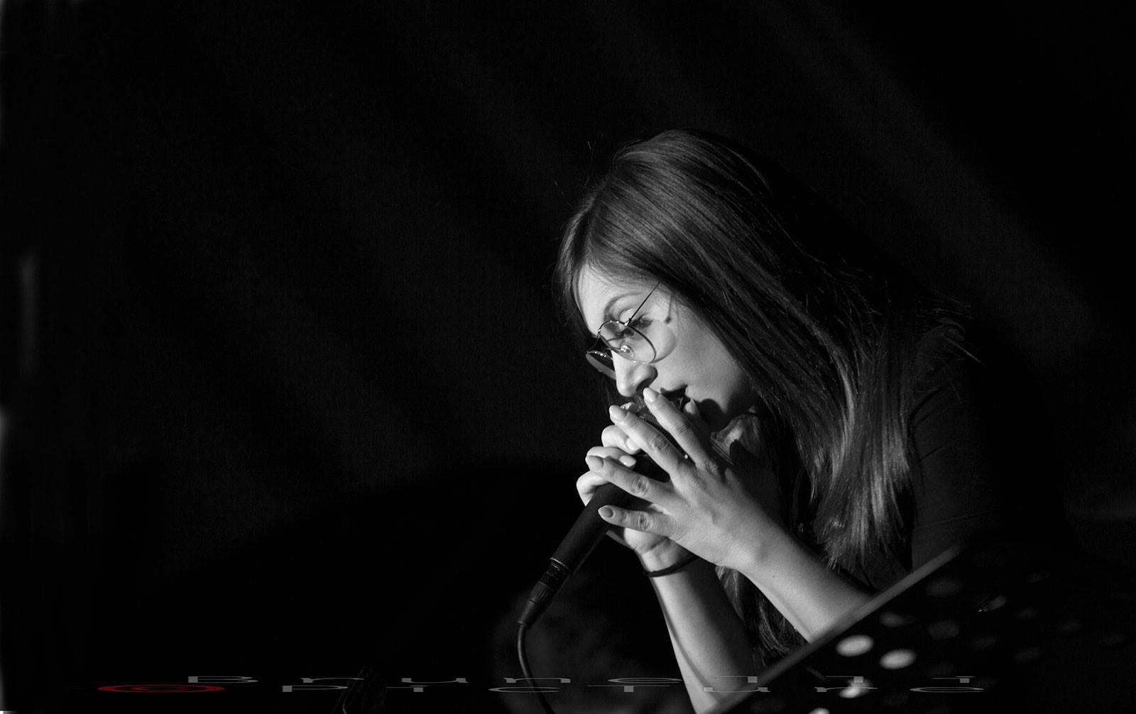 Martina Cirillo Singer