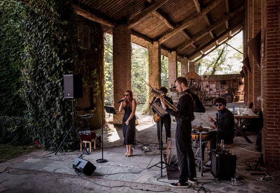 Martina Cirillo Quartet Matrimonio