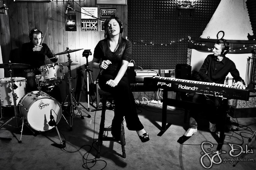 Martina Cirillo Jazz