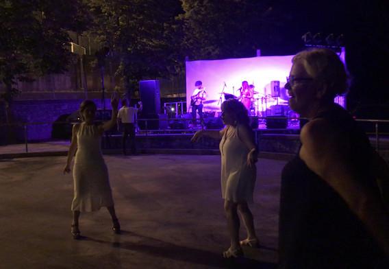 Martina Cirillo Quartet Ballo