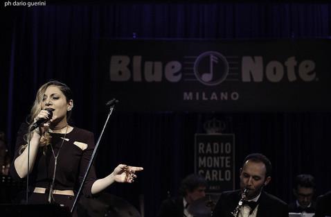 Blue Note - Cdpm Europe Big Band