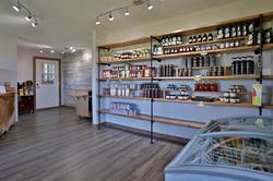 Boutique du terroir du Ranch St-Hubert