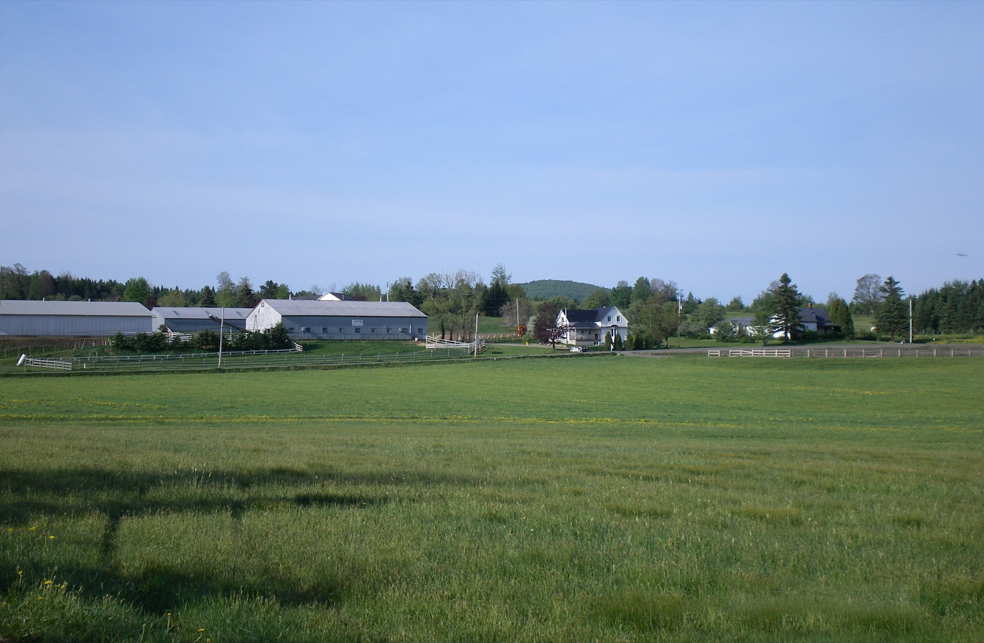 Centre équestre du Ranch St-Hubert