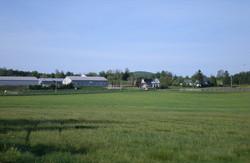 Centre équestre du Ranch St-Hubert