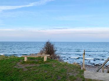 Ufertreppe Rehbergort