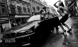 Stills Oscar Kudlacick -  Tocadisco - Loud music -  Video Directed_Produced by Rodrigo __.