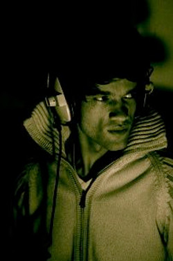 Rodrigo Rodrigues Co Star in Harlot, Felix da housecat Music Video. Directed by Vittoria Colonna