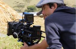 Goitaca behind the scenes, rodrigo rodrigues