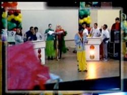 _Amigos do Trânsito_ Project. Live TV show, 3 Plays, 18 TV Ads. Created by Rose Cereser. Rodrigo Rod