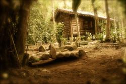 Film Pilot Curupura Set designing by Rodrigo Rodrigues___