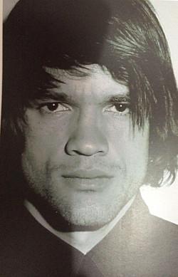 Rodrigo Rodrigues 2003