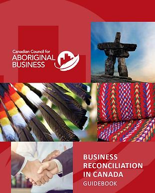 CCAB- Business Reconciliation in Canada