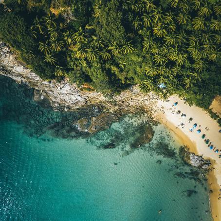 18 Interesting Numbers from the Phuket Sandbox
