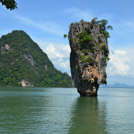 Phuket Sandbox: Successful or Not?