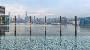 Top 4 Infinity Pools to Beat the Hong Kong Heat!