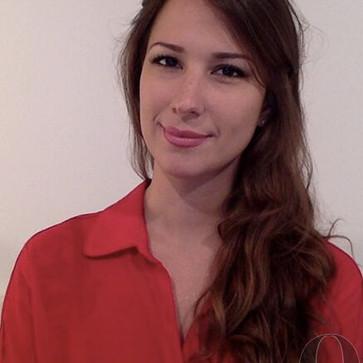 Valerie Belliveau, Director of Product Management