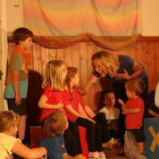Summer Sparks 2014 @ Little Eversden Village Hall