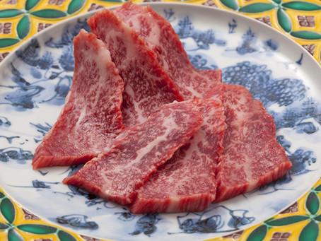 แนะนำร้านอาหารเมนูเนื้อจากร้าน Kamogawa TAKASHI