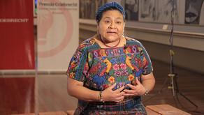 #storiedidonne 5: Rigoberta Menchù, da contadina a Nobel per la Pace