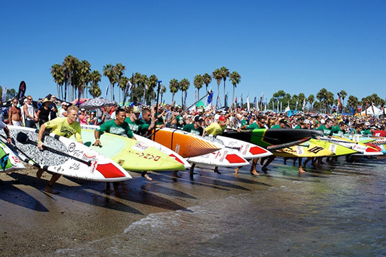 Change To Grow, Increasing Participation in Paddling.