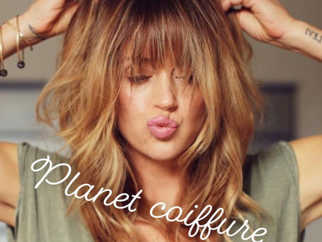 Planet coiffure