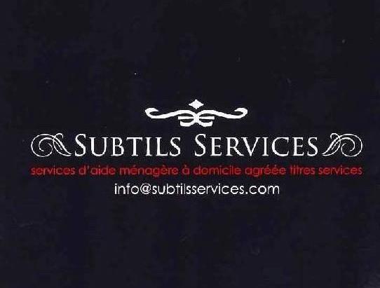 SPRL Subtils services