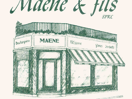 Boulangerie-pâtisserie Maene