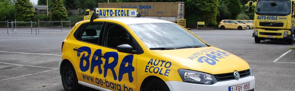 Auto école Bara